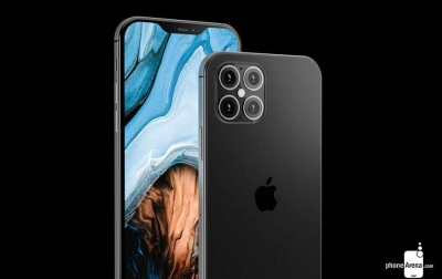 Apple iPhone Mungkin Akan Dilarang Masuk Rusia