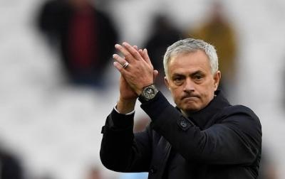 Mourinho Bertekad Menangkan Liga Champions Bersama Spurs