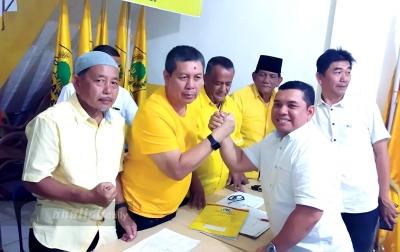 Abdul Manan: Golkar Gurunya Politik Indonesia