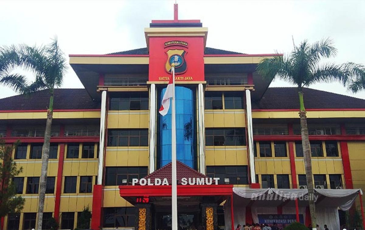 Polda Sumut Mutasi Sejumlah Pati, Maringan Jabat Kasat Reskrim Polrestabes Medan