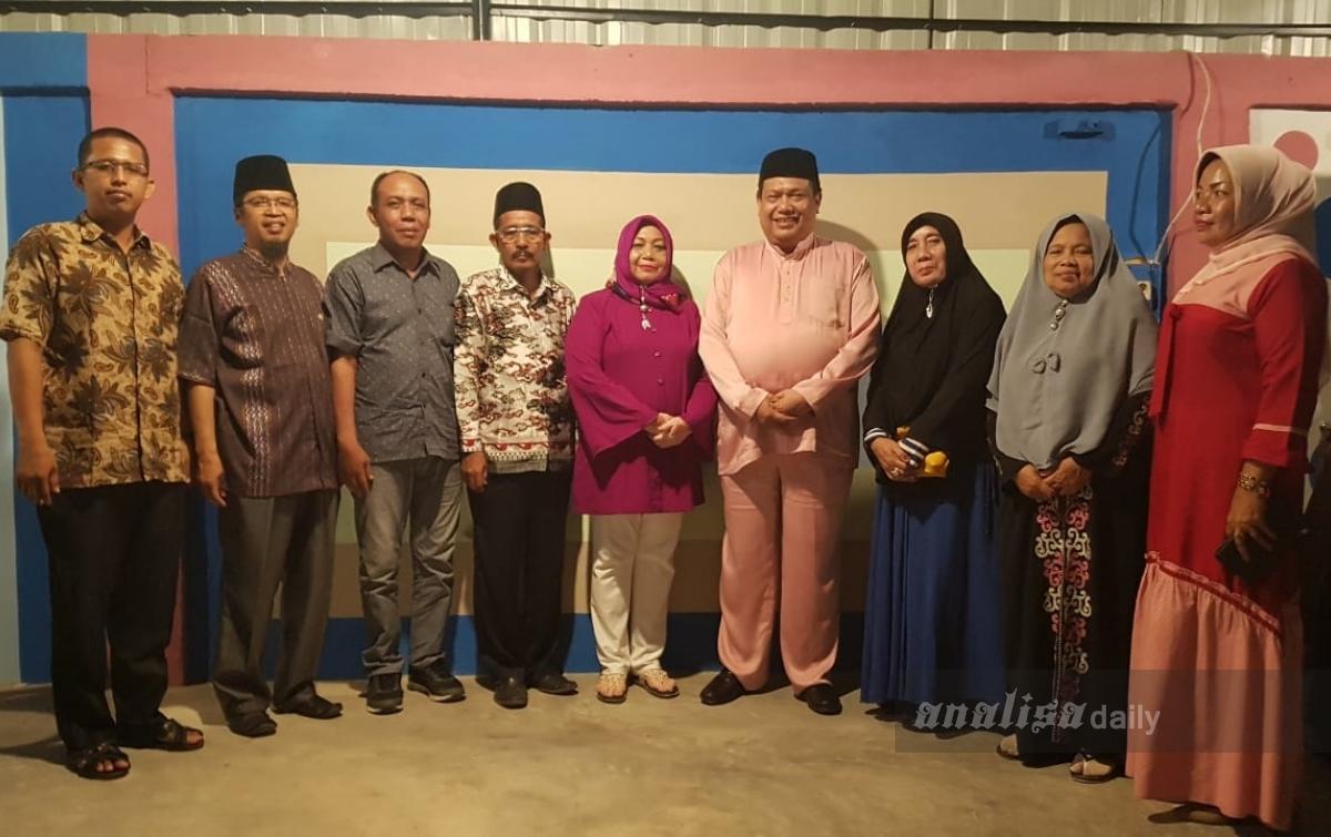 MABMI Doakan Rolel Harahap Jadi Wakil Wali Kota Medan