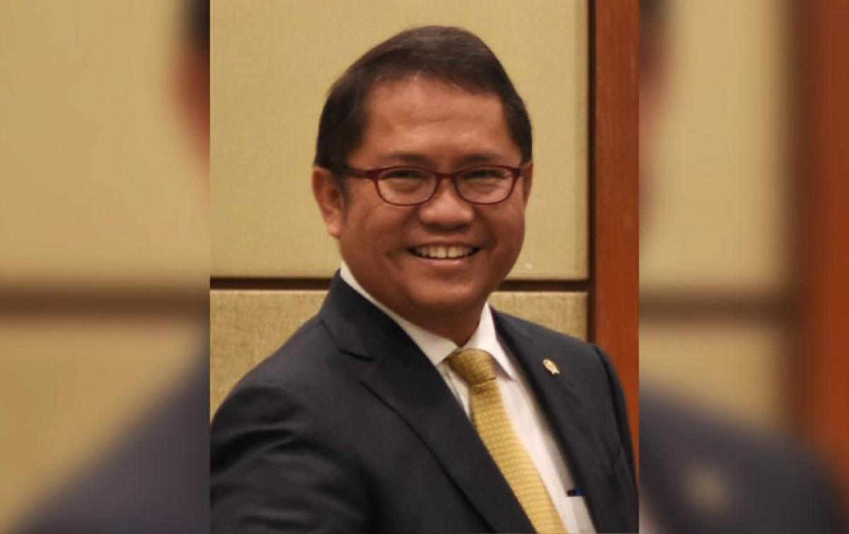 Rudiantara Ditunjuk Sebagai Direktur Utama PLN