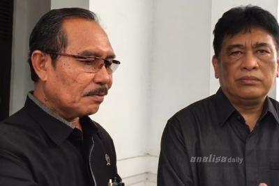 Ketua PN Medan: Tidak Ada Perkara Menonjol Ditangani Jamaluddin