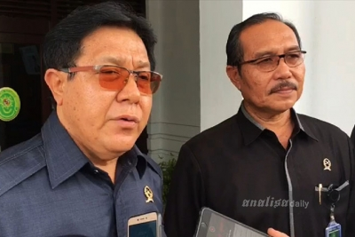 Terkait Kematian Hakim PN Medan, Seorang Staf Diperiksa Polisi