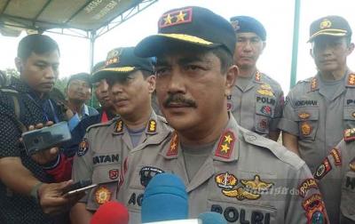 Kapolda Sumut: Jamaluddin Murni Dibunuh