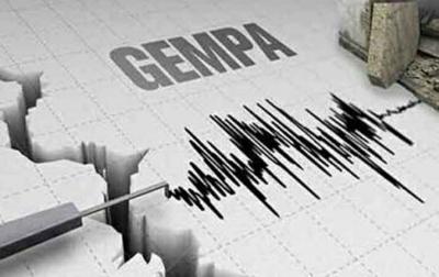 Sepekan Terakhir, 14 Gempa Bumi Mengguncang Sumbagut