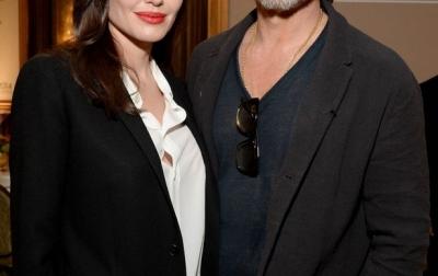 Brad Pitt Jawab Tudingan Kencan Dengan Banyak Wanita