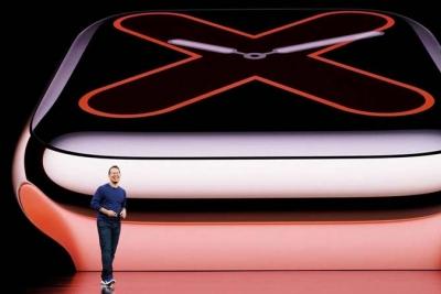 Apple Ingin Bergerak di Sektor Kesehatan