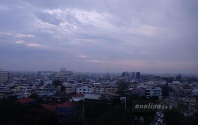 Hingga Pertengahan Desember 2019, Medan Berpotensi Diguyur Hujan