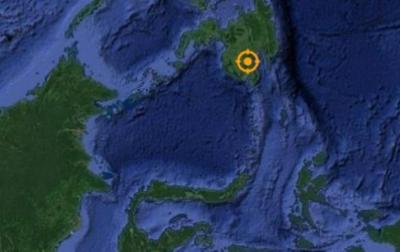 Gempa Bumi 6,9 Magnitude Guncang Mindanao Filipina, Dirasakan di Sulut