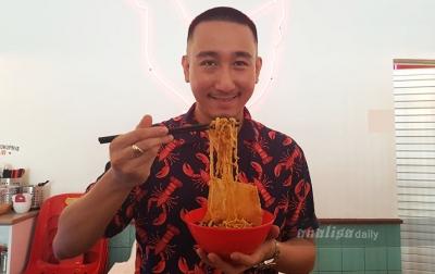 Mie Ayam Sinar Utama Ramaikan Pilihan Kuliner di Medan