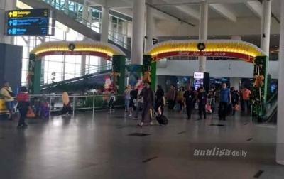 Jelang Natal dan Tahun Baru, 645 Personel Keamanan Disiagakan di Kualanamu
