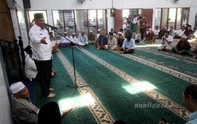 Akhyar Nasution: Ayo Jihad Melawan Narkoba