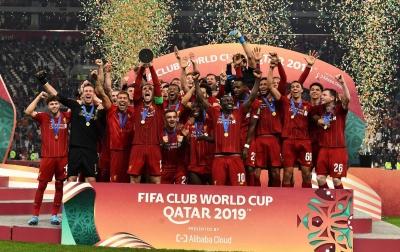 Ini Kata Klopp Pasca Menjuarai Piala Dunia Klub 2019