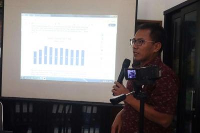 Kasus Kekerasan Terhadap Jurnalis Didominasi Polisi