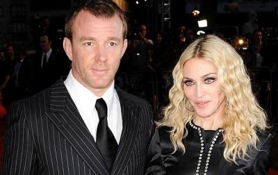 Madonna Kembali Terlibat Perselisihan Dengan Mantan Suaminya