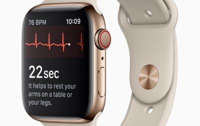 Diduga Langgar Hak Cipta, Apple Dituntut Seorang Dokter