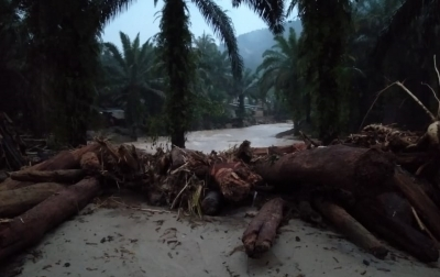BNPB Keluarkan Imbauan Agar Seluruh Kepala Daerah Antisipasi Risiko Bencana