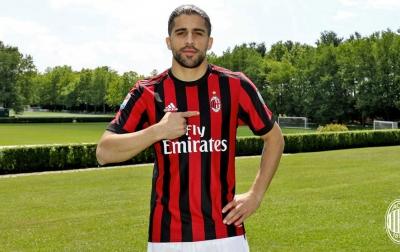 Watford Bidik Bek AC Milan