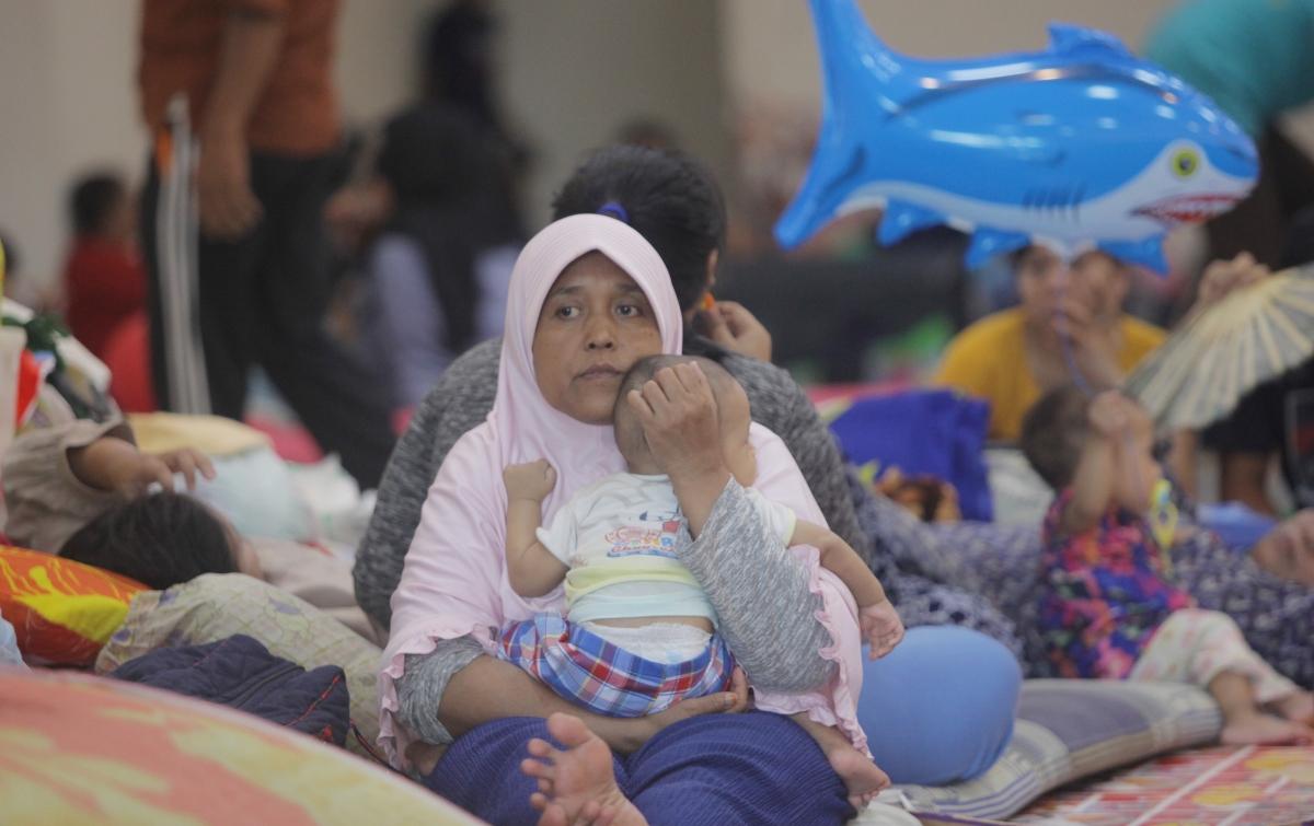 Banjir Jabodetabek, Korban Meninggal Dunia 43 Orang