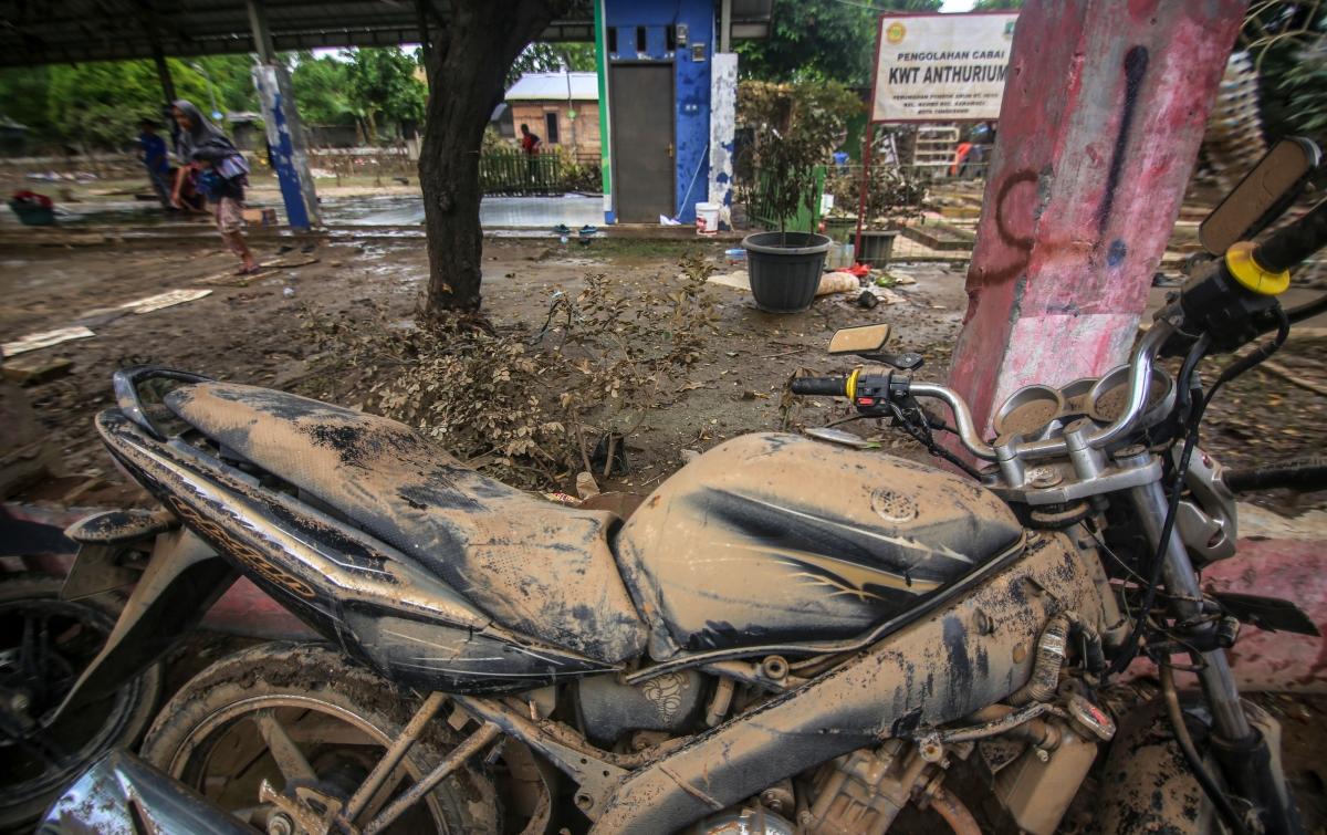 Korban Meninggal Dunia Banjir Jabodetabek Capai 60 Orang