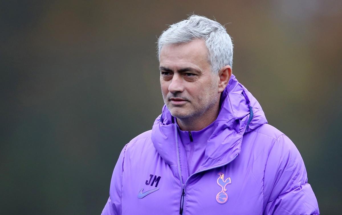 Meski Minim Finansial, Mourinho Senang dan Tertantang Melatih Spurs