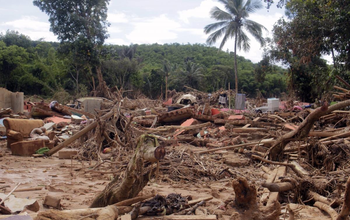 Banjir dan Longsor, Jumlah Pengungsi Kabupaten Bogor Melonjak