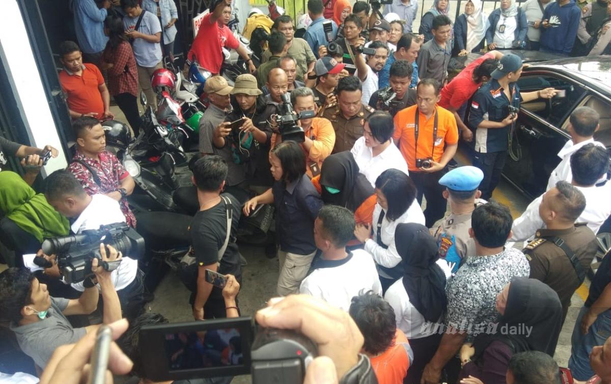 Terkuak Rencana Hingga Eksekusi Pembunuhan Hakim PN Medan
