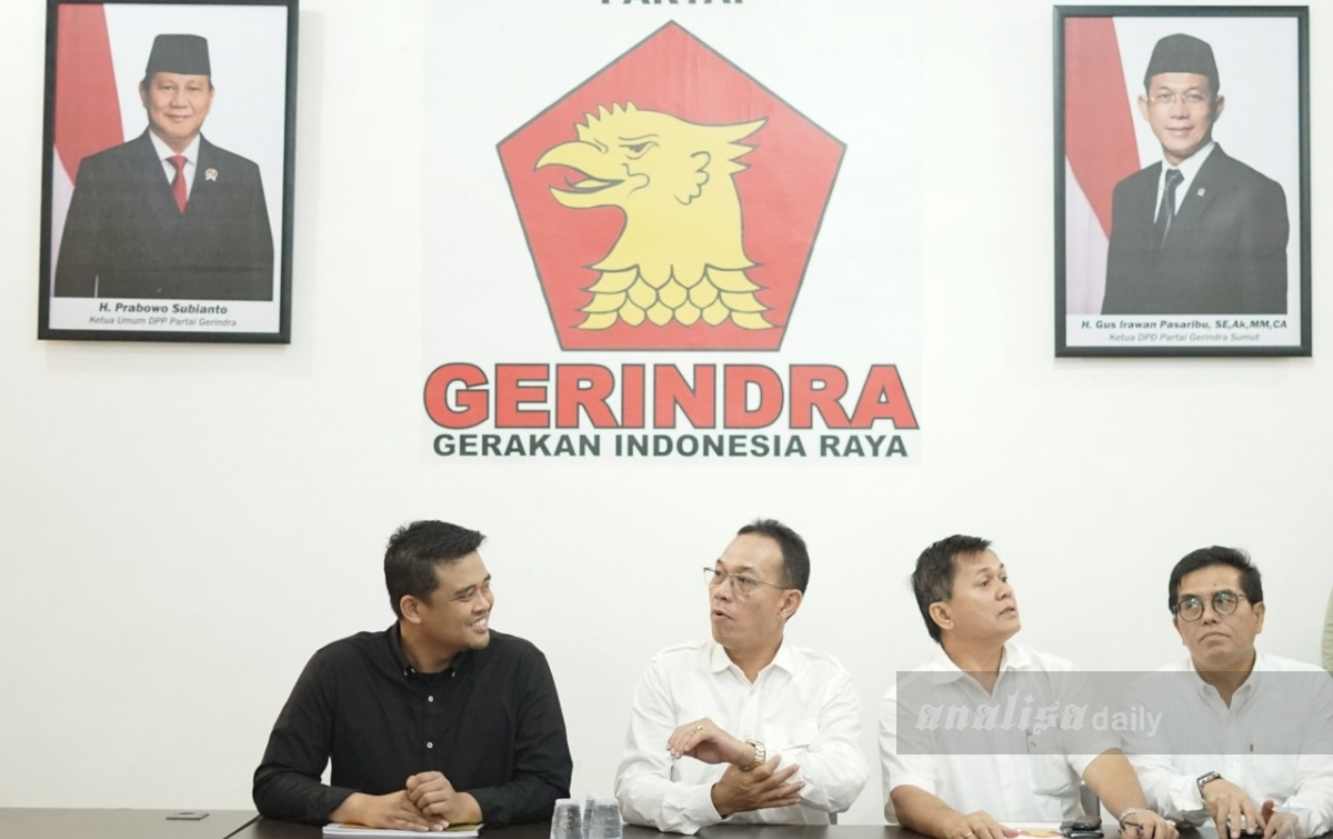 Gus Irawan: Doakanlah Supaya Pak Prabowo Memberikan Rekomendasi