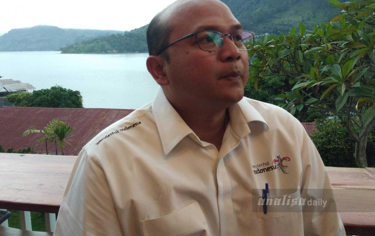 Dirut BPODT: Konsep Festival Danau Toba Harus Berubah