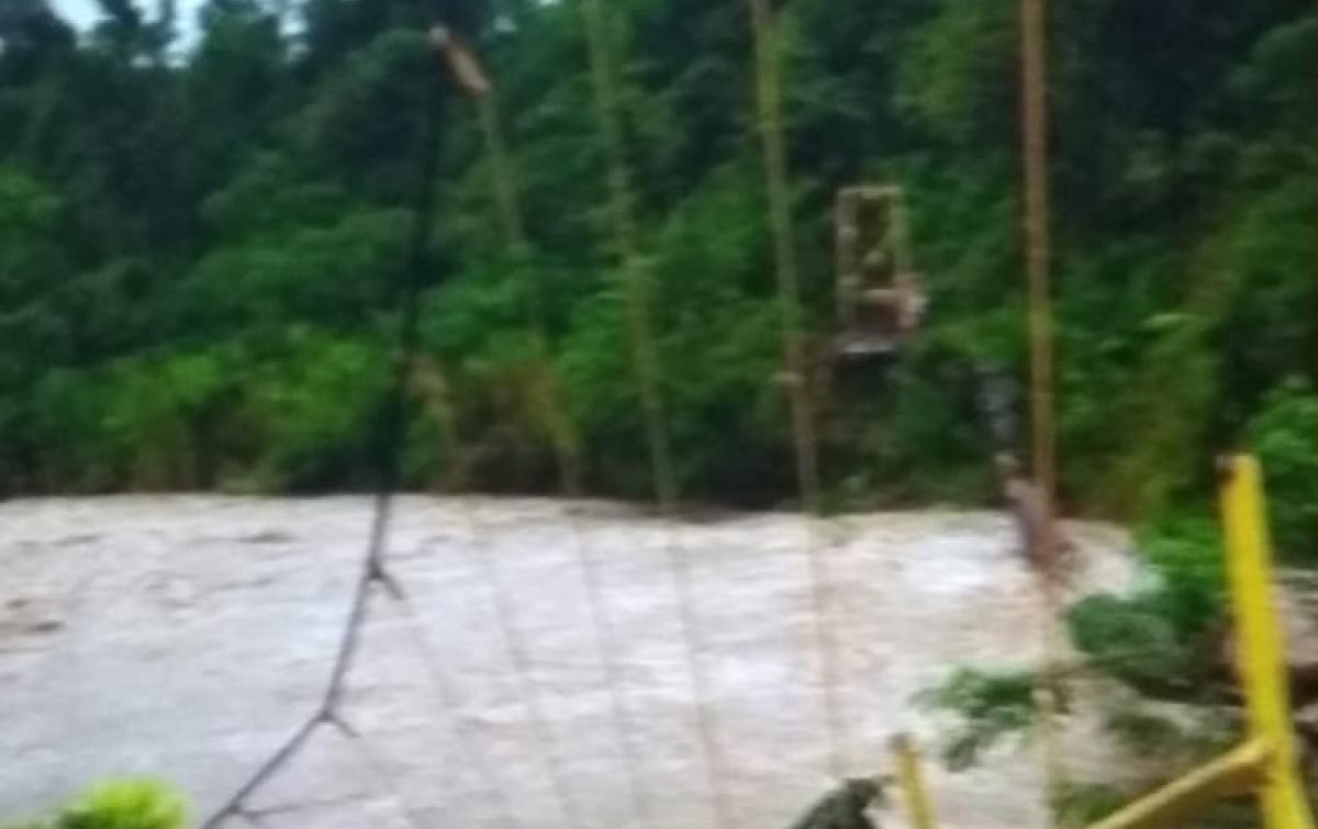BNPB: Bencana Bukan Tontonan