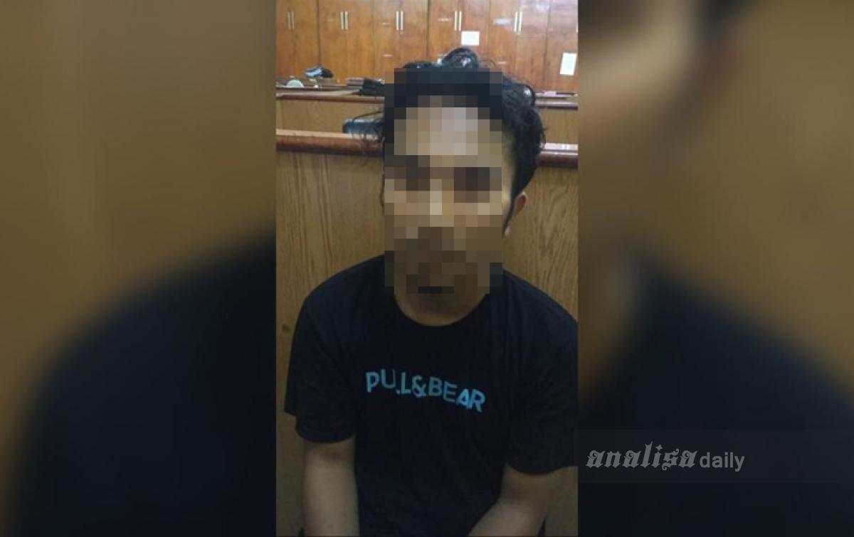 Sempat Buron, Pengeroyok Mahasiswa Nommensen Ditangkap Polisi