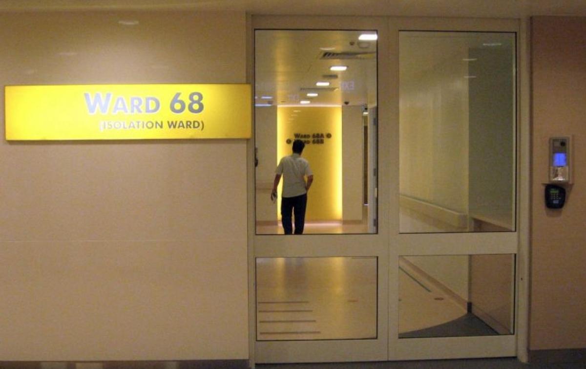 Kasus ke-5 Virus Corona Terdeteksi di Singapura