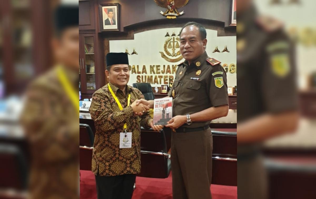 Iwan Zulhami: Perkuat Fungsi Pencegahan Korupsi