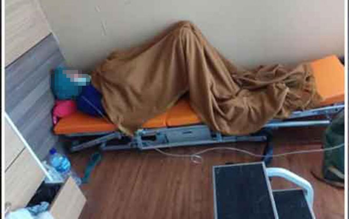 Angkasa Pura Bantah Adanya Korban Virus Corona di Bandara Soetta