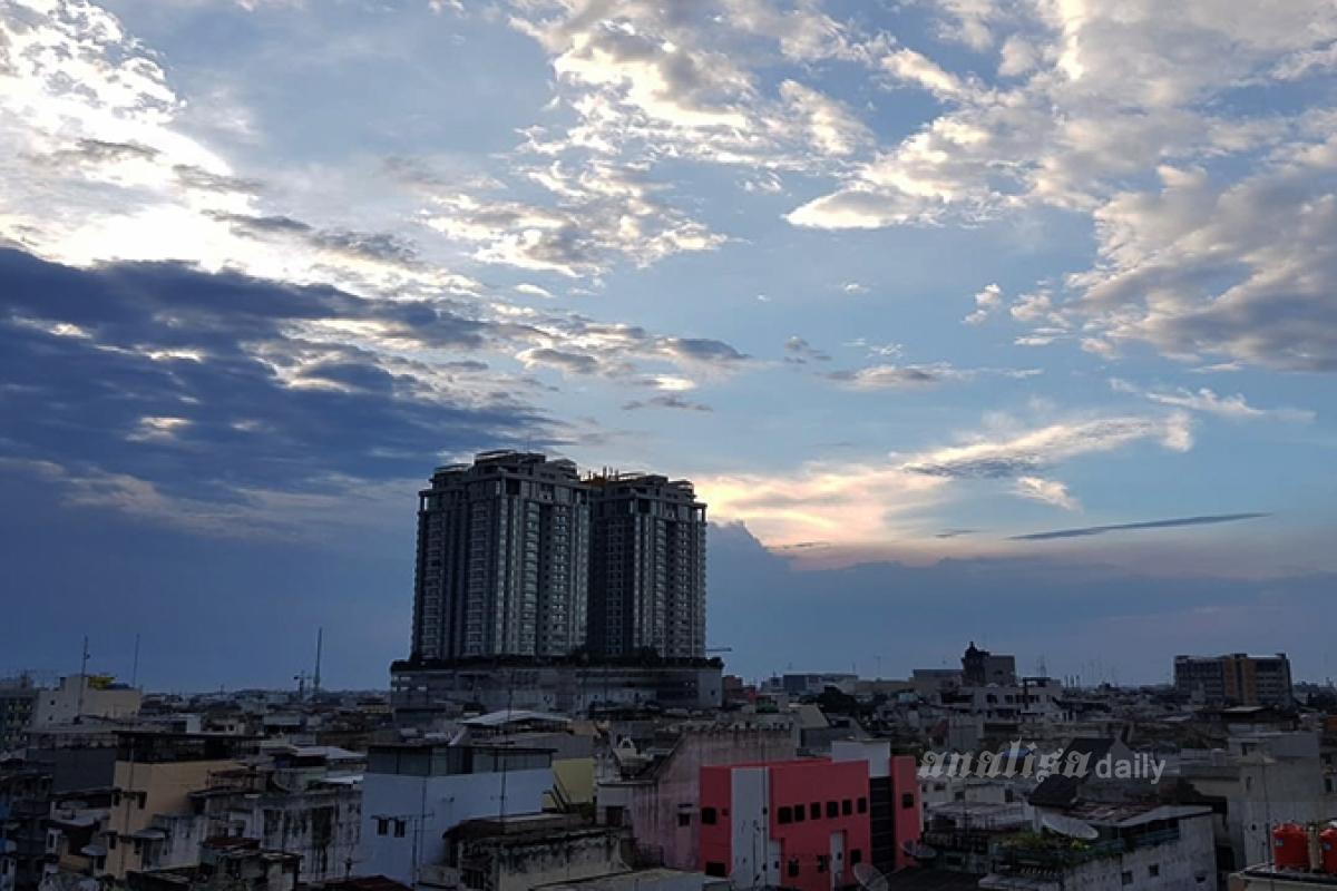 BMKG: Cuaca Ekstrem Akibat Gangguan di Samudera Hindia