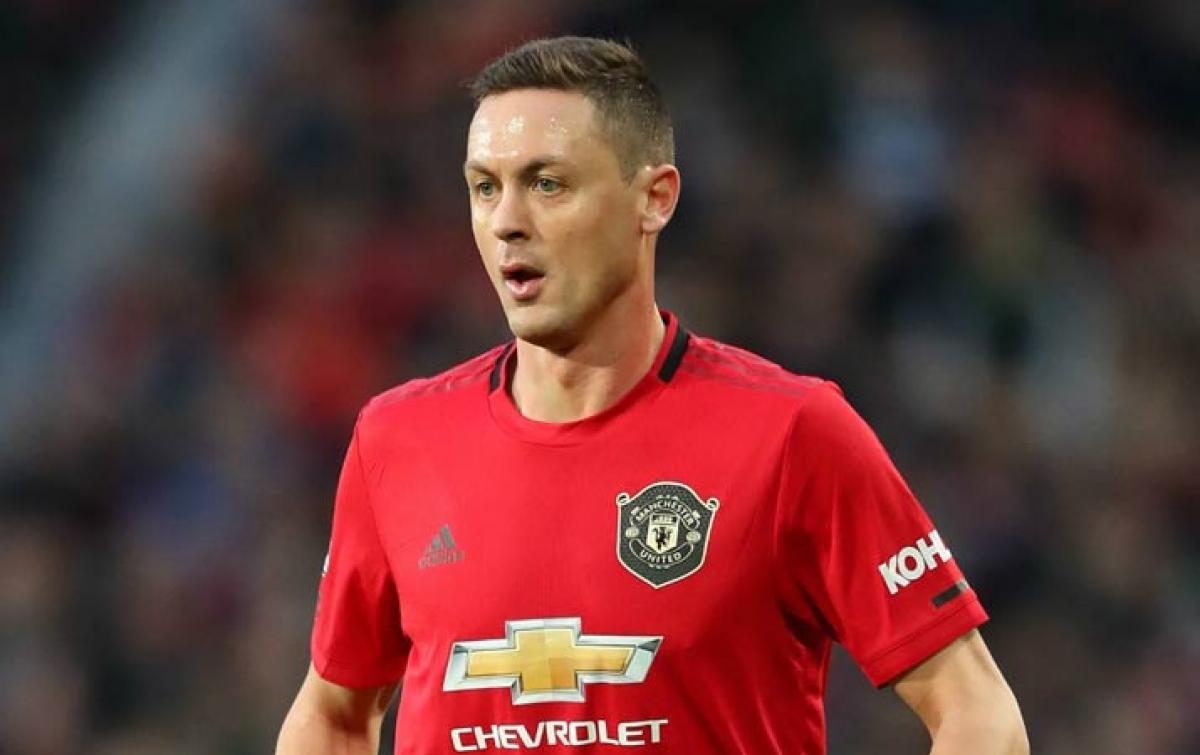 Matic Inginkan Kesepakatan Baru Bersama Man United