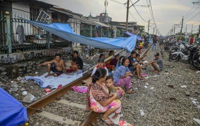 Update Korban Banjir Jabodetabek, 53 Orang Meninggal Dunia
