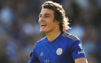 Leicester Tolak Tawaran Manchester City Untuk Bek Asal Turki
