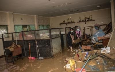 Terus Bertambah, Jumlah Korban Meninggal Banjir Jakarta Capai 67 Orang
