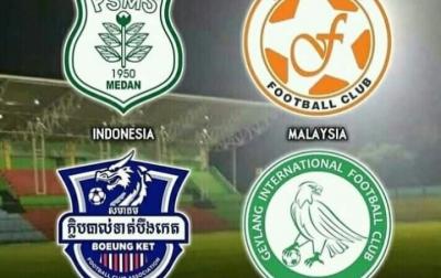 Jelang Liga 2, PSMS Akan Tampil Dalam Turnamen Edy Rahmayadi Cup