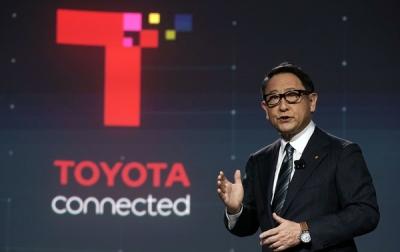 Toyota Bangun Prototipe Kota Masa Depan di Kaki Gunung Fuji