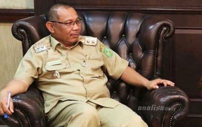 Didukung PAC PDI Perjuangan se-Kota Medan, Akhyar Terharu
