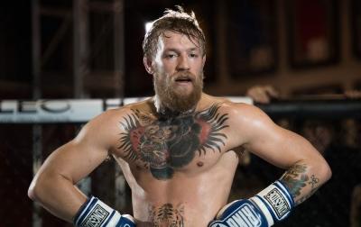McGregor Prioritaskan Lawan Usman daripada Masvidal
