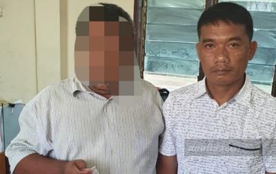 Oknum ASN Ditangkap Polisi Akibat Sabu
