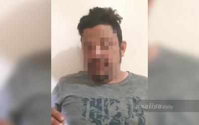 Kedapatan Bawa Sabu, Seorang Pria Diamankan Polisi