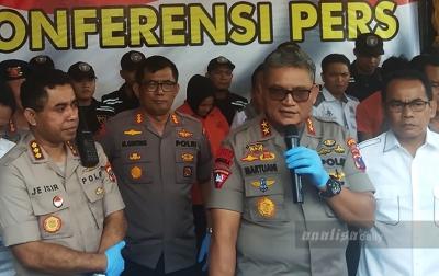 Kapolda Sumut Jelaskan 'Alat Komunikasi Tak Biasa' Dalam Kasus Pembunuhan Hakim PN Medan