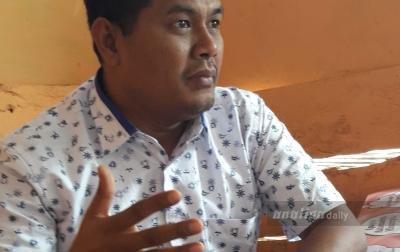 DPRD Palas Minta Perusahaan Utamakan Pekerja Lokal