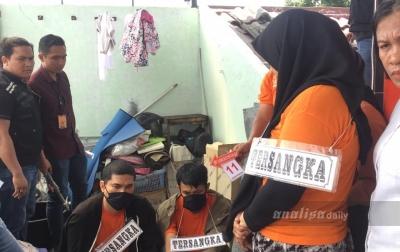 Keluarga Hakim Jamaluddin Minta Pelaku Dihukum Mati