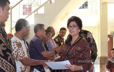 PN Kisaran Raih Juara Satu Nasional Sistem Informasi Penelusuran